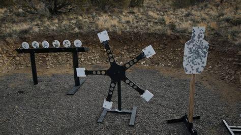 building  backyard range gunsamerica digest