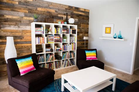 15 The Best Whole Wall Shelving