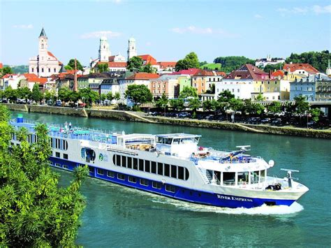 River Boat Cruises Europe by 12 Amazing River Boat Cruises Around The World