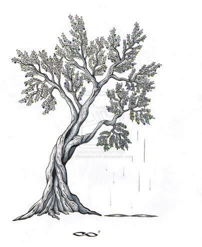 trees design 25 best ideas about olive tree tattoos on pinterest 7 tattoo greek symbol tattoos and laurel