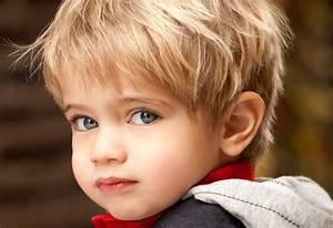 Coupe Enfant Garçon : excellente coiffure garcon enfant stunning le coiffeur ~ Melissatoandfro.com Idées de Décoration