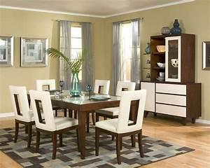 Najarian Furniture Enzo Dining Set NA EN5SET