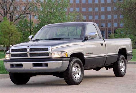 2001 Dodge Ram Review