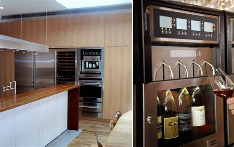 ridiculously awesome home designs  beer  wine lovers