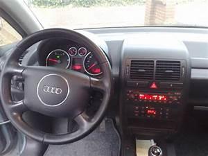 Audi A2 Interieur : marcel n 39 s garage audi a2 ~ Medecine-chirurgie-esthetiques.com Avis de Voitures