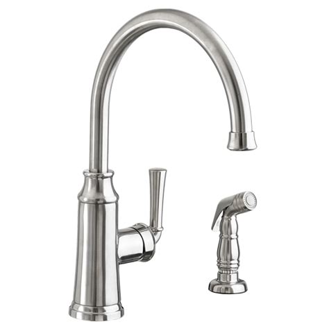 Tire Kitchen Faucet Parts by Touchless Kitchen Faucet Canada Wow
