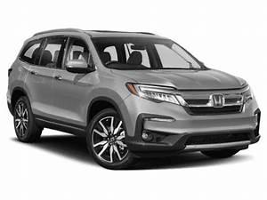 New 2020 Honda Pilot Touring Sport Utility In Burnsville