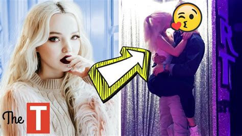20 things you didn t about dove cameron