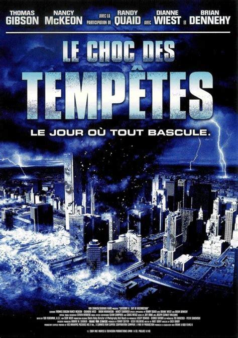 Le Choc Des Tempetes (2005