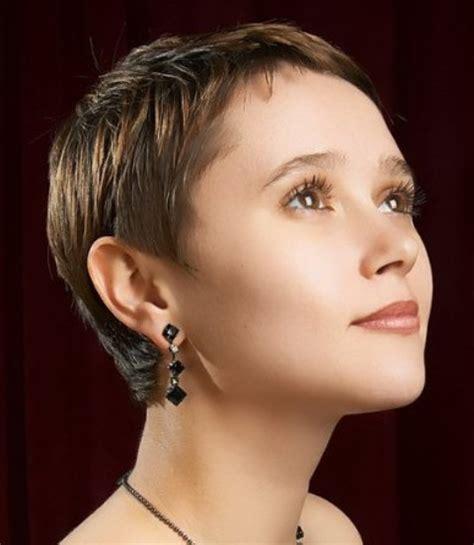 cool short hairstyles  women circletrest