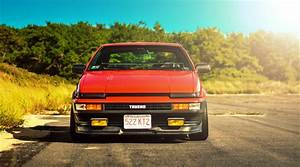 Toyota Ae86 Wallpapers (68+ images)
