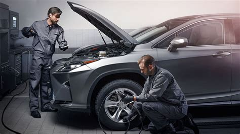 Car Service In by Book A Car Service Lexus Europe