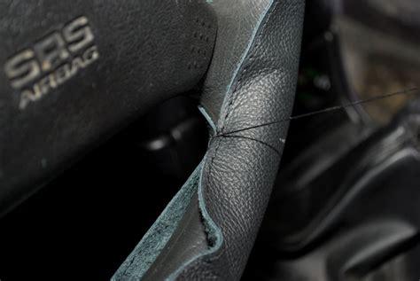volant pour siege auto couvre volant cuir