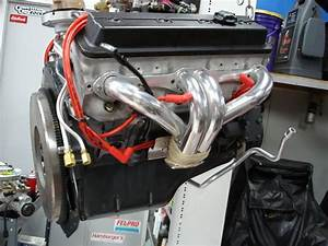 Installing Spark Plug Wires Chevy 350