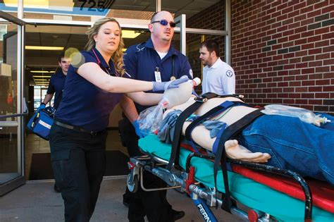 otc paramedicems programs otc allied health