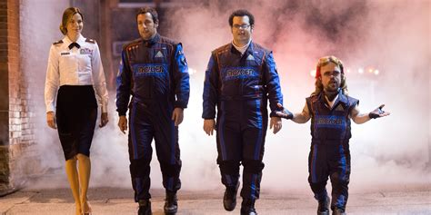 The Director Of The Short Film That Inspired Pixels Says