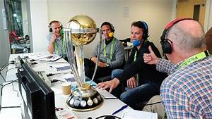 """""""That the ball-by-ball coverage of the tournament will be ..."""