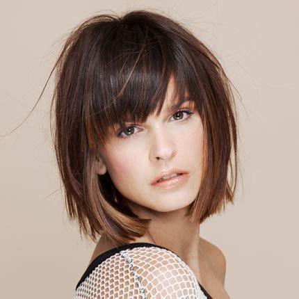 halblange haare stylen domenico tartaglione for creative lab hair haar ideen d 252 nnes haar and frisuren