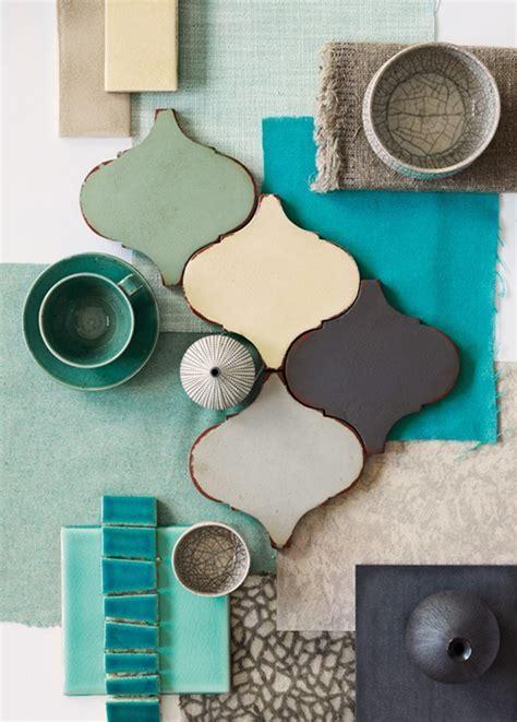 Good color scheme. charcoal, aqua, sage & vanilla   Colors