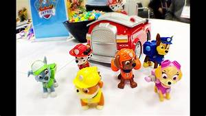 Paw Patrol Toys From Spinmaster On Toyqueen Com