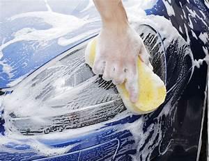 Laver Sa Voiture Chez Soi : laver sa voiture comment bien laver sa voiture le guide de l 39 automobiliste ~ Gottalentnigeria.com Avis de Voitures