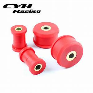 Polyurethane Front Control Arm Bushing Kits For Vw Golf