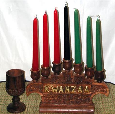 kwanzaa candle holder kwanzaa kinara candle holder with 7 candles
