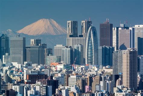 How the 2020 Olympics Will Reshape Tokyo's Skyline ...