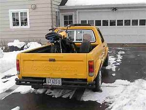 Sell New 1981 Vw Volkswagen Rabbit Caddy Pickup And 1972
