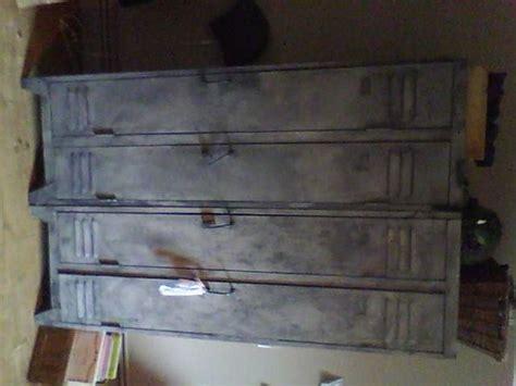 Restaurer Meuble Metal by Vestiaire Patin 233 Style Loft Meubles M 233 Tal Bross 233 Pour