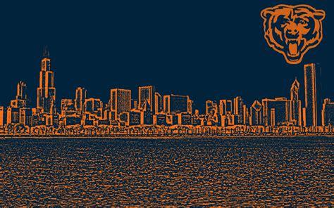 chicago bears roundtable trade matt slauson