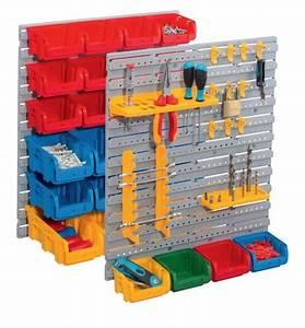 Hornbach Werkzeug Leihen : allit 455120 storeplus set p43 werkstatt lagerset ~ Watch28wear.com Haus und Dekorationen