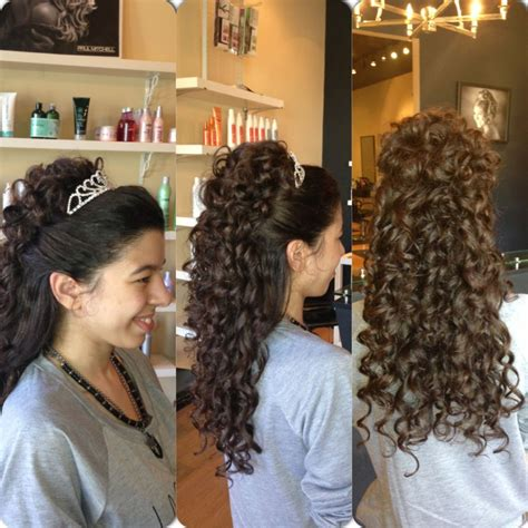 quinceanera damas hairstyles fade haircut