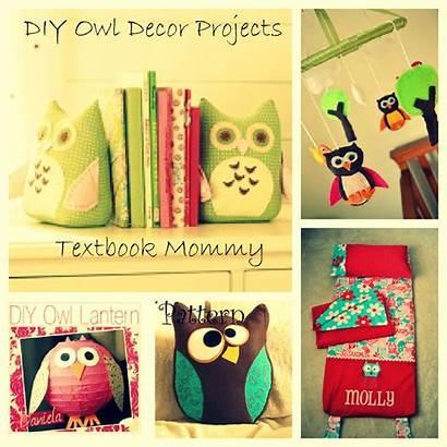 Owl Diy Projects Decor Yourself Owls Fun