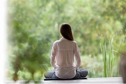 Meditation Nature Coleman Mark Retreat Resilience Six