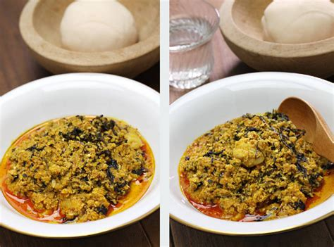 In my few years as a food blogger and nigerian food lover, i have learned that different recipes exist across different nigerian ethnic groups. How to cook Egusi soup Boiling and Frying method ...
