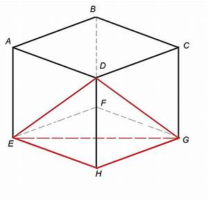 Dsq  Calculating The Volume Of A Tetrahedron