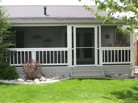 Tip Install Enclosed Screen Porch Karenefoley Porch Tips To Install Enclosed Screen Porch