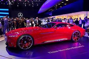 Mercedes 6 6 : mercedes maybach vision 6 wikip dia ~ Medecine-chirurgie-esthetiques.com Avis de Voitures