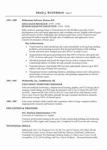 Reverse chronological resume example sample for Chronological resume example