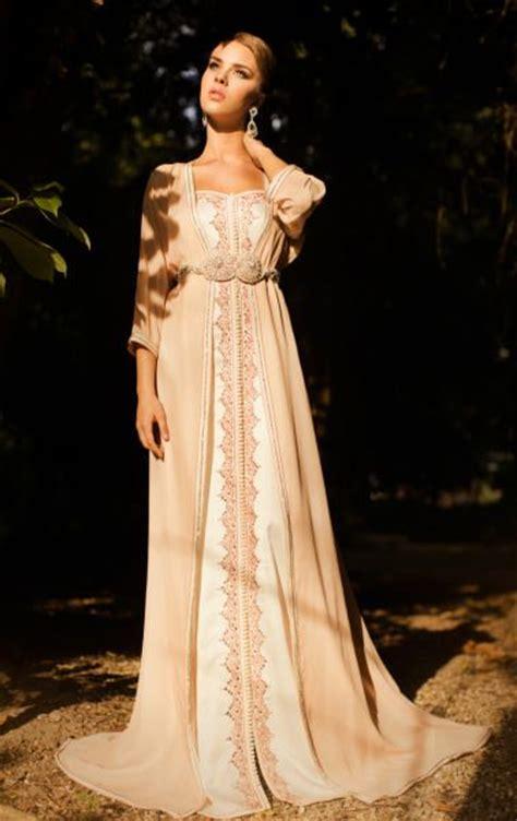robe de chambre luxe femme les 25 meilleures idées concernant caftan marocain sur
