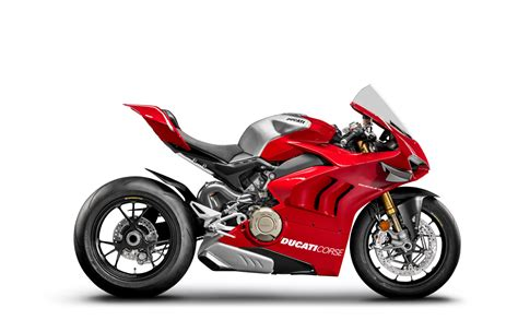 Ducati Image by New Ducati Panigale V4 R Racing Adrenaline