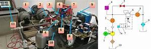Hydraulic Pump Wiring Diagram 3