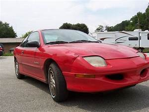 Sell Used 1999 Pontiac Sunfire Se Coupe 2
