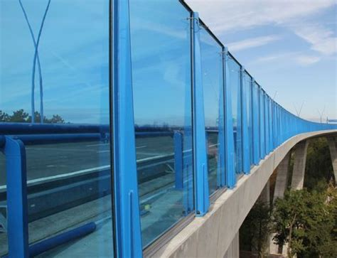 noise barriers metal noise barrier manufacturer  greater noida