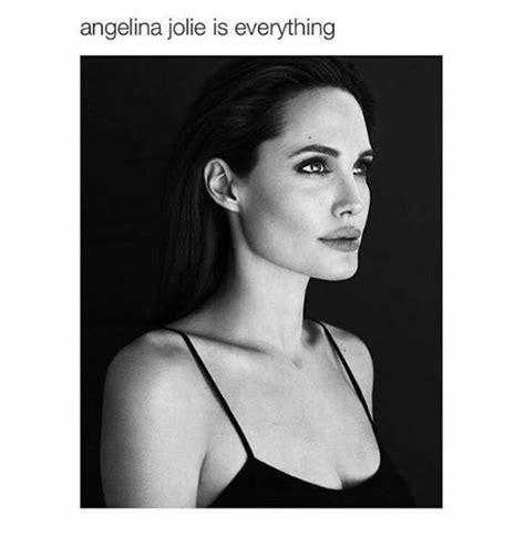 Angelina Meme - 25 best memes about angelina jolie and girl memes angelina jolie and girl memes