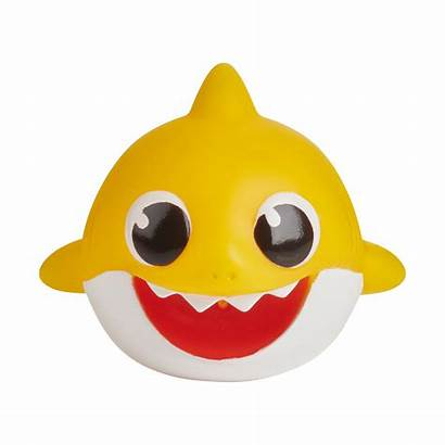 Bath Toys Squirt Babyshark Toy Pinkfong Wowwee