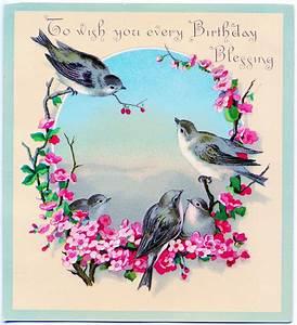 Free Birthday Clipart, Animations & Vectors