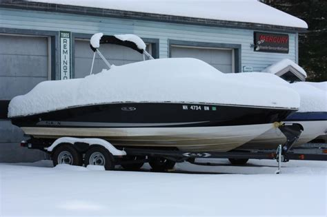 Winterizing A Boat In The South by 10 Tips For Winterizing Your Boat Duke Country And The