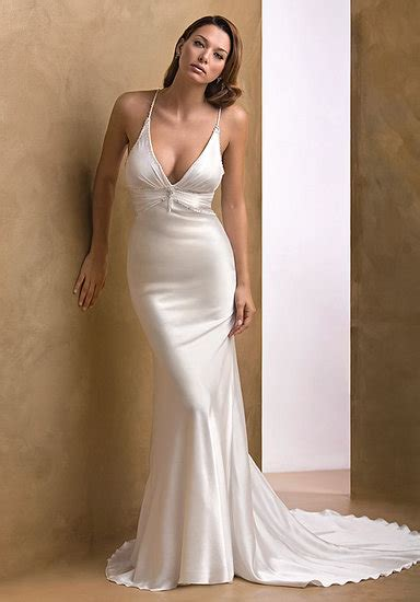 Fossils & Antiques Sexy Wedding Dresses Prices